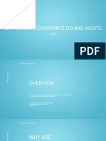 Why Good Accountatns do Bad Audits.pptx