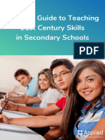 ultimate-guide-to-teaching-21st-century-skills-secondary-schools