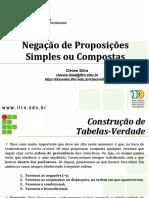NEGACAO_PROPOSICOES_SIMPLES_E_COMPOSTAS