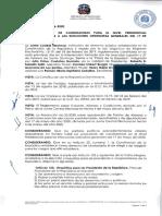 036-2020 RESOLUCIÓN SOBRE ADMISIÓN DE CANDIDATURAS NIVEL PRESIDENCIAL ELECCIONES ORDINARIAS GENERALES 17 DE MAYO 2020.pdf