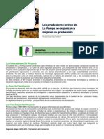 Experiencias Exitosas_Caso Productores Pampa
