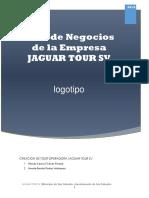 Plan de Negocio JAGUAR TOUR SV