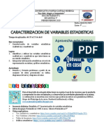 GUIA N°1 ESTADISTICA 9° CARACTERIZACION DE VARIABLES CUALITATIVAS Y CUANTITATIVAS.pdf