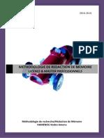 Cours de Méthodologie LM Formatec 2018(1)