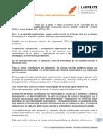 Estudios Observacionales Analíticos y Descriptivos