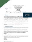 CW Programming Concepts Sept 2010
