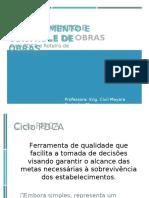 07. Ciclo PDCA e roteiro de planejamento