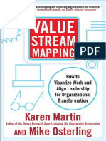 Libro - Value Stream Mapping Libro
