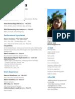 emmy ham - resume  2