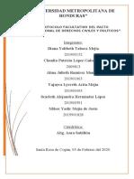 Ensayo Sobre Pacto de Derechos Civiles y Políticos.docx