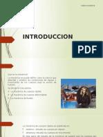 Capitulo 1 - Introduccion - Sesion 1