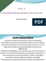 Section 4 Dessalement / Pr KHERRAT