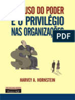 Bibliografia_O_abuso_de_poder_e_o_privilégio_nas_organizações