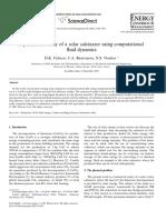 A parametric study of a solar calcinator using computational (2)