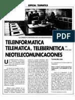 Teleinformatica_telematica_telebernetica