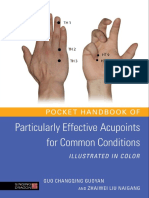 Pocket Handbook of Particularly Effective Acupoints for Common Conditions Illustrated in Color ( PDFDrive.com )