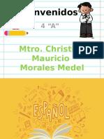 El grúfalo. Español.