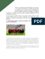 DESPIDOS Y SUSPENSIONES LABORALES EN EL PERU A CAUSA DEL COVID19- ANALISIS JURIDICO Y ETICO