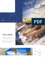 Brochure Scuola Mattei Medea 2010-2011