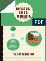 Riesgos en La Mineria