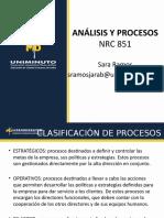 Segunda tutoría Mapa de procesos (1)
