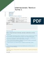 Relações Internacionais Teoria e História Turma 1 modulo 3.docx