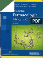 FARMAC0L0G1A BA51CA y CL1N1CA - V3LAZQU3Z - 18 Ed