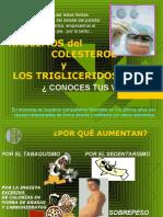 ElColesterol