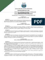 Primer boletín de AFA por reclamos de derecho de formación y mecanismo de solidaridad