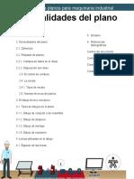 generalidades del plano. maquiaria indutrail.docx