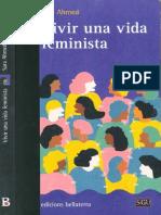 Sara Ahmed Vivir una vida feminista.pdf