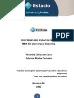 Governança_Executiva_Resenha