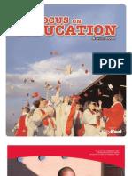 Focus On Education 2008