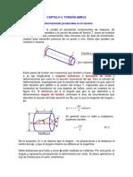 Unidad 4, Torsión simple, Mec. de Sólidos, 2015.pdf