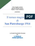 1914 San Pietroburgo [Angelini, Martelli, Ticozzi]
