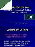 Sess 2 Communication Skills