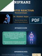 Trab.Artritis-Reactiva