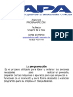 Presentación1 Prog.I