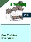 GAS Turbine Presentation