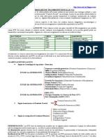 Enfermedades de Transmisión Sexual (ETS) e Infecciones Ginecobstétricas, Generalidades