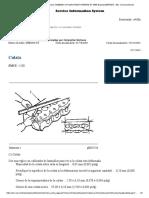 320C & 320C L Excavators ANB00001-UP (MACHINE) POWERED BY 3066 Engine(SEBP3073 - 60) - Documentación