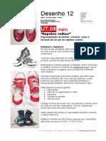 DES12 UT08 Sapatos Velhos AM 2019-2020