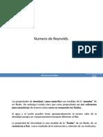 Numero de Reynolds. PROPIEDADES DEL FLUIDO.pdf