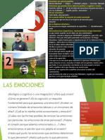 UNRC Psic - Conceptos basicos - Emocion - 2020