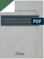 LA DOSIMETRÍA DEL CASTIGO PENAL, MODELOS, REGLAS Y PROCEDIMIENTOS- VICTOR PRADO SALDARRIAGA.pdf