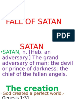 NO 3-FALL OF SATAN.pptx