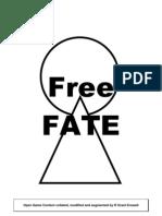 Free Fate v0.3