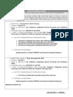 Work-Experience-Sheet-DENVER