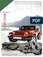 User Guide 2011 Jeep