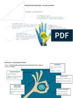 WRITING TASK 5- THE HAND APPROACH